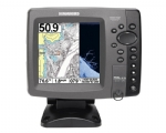 Sonar c/ GPS HUMMINBIRD 788CXI HD DI COMBO (down imaging)  COLORIDO