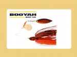 Spinnerbait BOOYAH Pond Magic 3/16 oz (#4/cores)