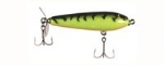 Isca Artificial HIGH ROLLER Rip Roller 3.25 (#6/cores)