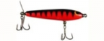 Isca Artificial HIGH ROLLER Rip Roller 4.25 (#9/cores)