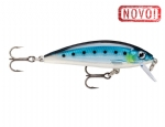 Isca Artificial RAPALA X-Rap Countdown 07 SINKING (#7/cores)