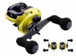 Carretilha SHIMANO Bay Game 300/301 HG Type G