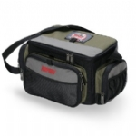 Bolsa RAPALA Tackle Bag c/ 2 Estojos 3700 LIMITED EDITION SERIES