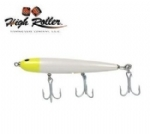 Isca Artificial HIGH ROLLER Rip Roller 7.25 (#6/cores)