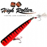 Isca Artificial HIGH ROLLER Chug Roller 500