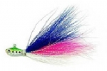 Isca Artificial MARINE SPORTS Streamer Jig JH 10G (#6/cores)