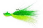 Isca Artificial MARINE SPORTS Streamer Jig JH 15G (#6/cores)