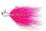 Isca Artificial MARINE SPORTS Streamer Jig JH 30G (#6/cores)