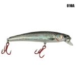 Isca Artificial Marine Sports flash Minnow F 90  (#5/cores)