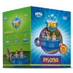 Piscina MOR Splash Fun 800 Litros