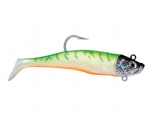 Isca Artificial STORM Wildeye Giant Jigging Shad UV  07 (#2/cores)