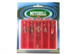 Kit de Spinners MITCHELL