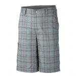 Bermuda COLUMBIA Cool Creek™ Stretch Plaid (#/3tamanhos)