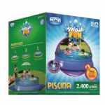 Piscina MOR Splash Fun 2400 Litros