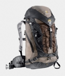 Mochila DEUTER Act Trail 28 (marron)