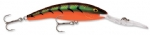 Isca Artificial RAPALA Deep Tail Dancer (#2/CORES)