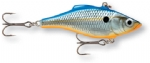 Isca Artificial RAPALA Rattlin 08 (#4/cores)