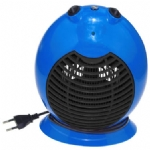 Ventilador/Luminária NAUTIKA Repel Light (mata mosca)